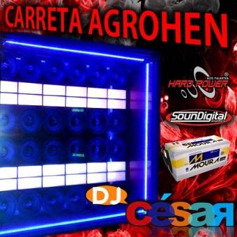 Carretinha Agrohen