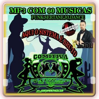 MP3 COMITIVA TAURAS DA VACARIAS