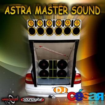 Astra Master Sound