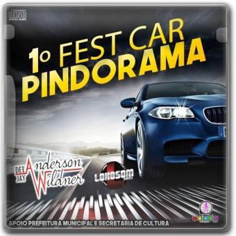 1º Fest Car Pindorama SP