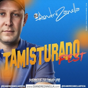 Tamisturado Fest ((Funk, Sertanejo, Tum Dum))
