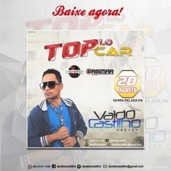 CD TOP CAR 2016 -SERRA PELADA-PA VALDO CASTILHO