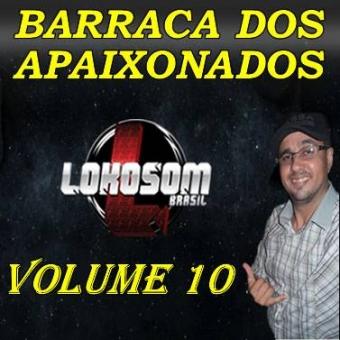 BARRACA DOS APAIXONADOS VOL 10
