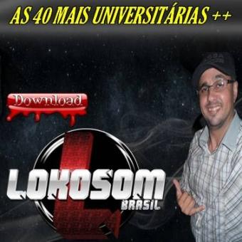 AS 40 UNIVERSITÁRIAS ++