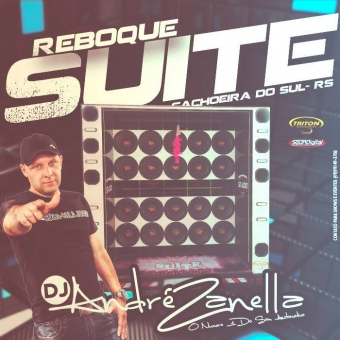 Reboque Suite Volume 1