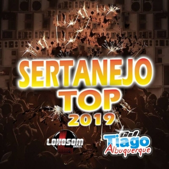SERTANEJO TOP 2019