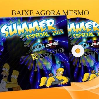 ESPECIAL SUMMER 2018 DJ KADDU