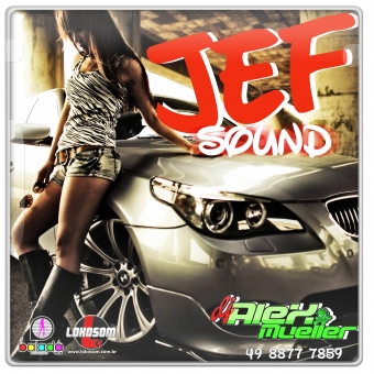 JEF Sound - Canoas / RS