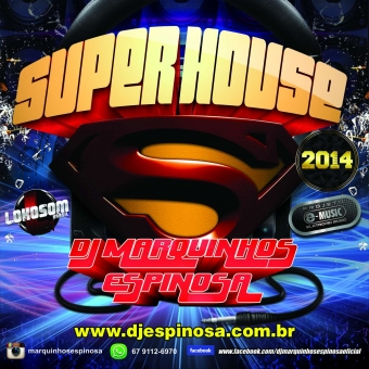 Super House 2014