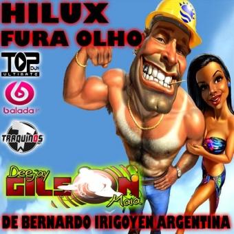 HILUX FURA OLHO-ARGENTINA-FUNK BASS-PANCADAO