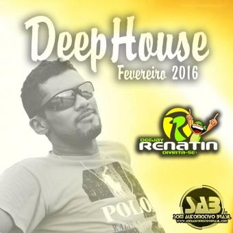 DEEP HOUSE 0000 @ DJ RENATIN