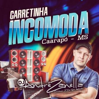 Carretinha Incomoda 2017