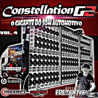 cd do constellation g2