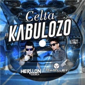 CELTA KABULOZO PALMAS TO FUNK 2018