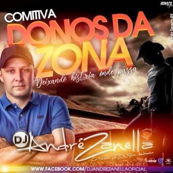 Comitiva Donos Da Zona 2017
