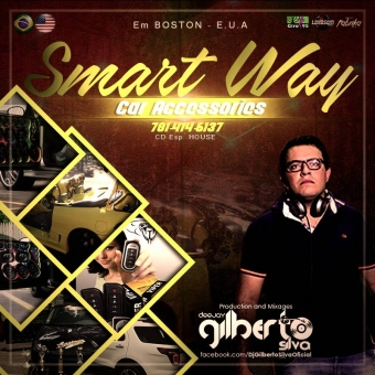 CD SMART WAY - BOSTON-EUA