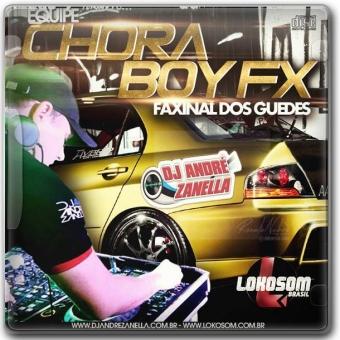 Chora Boy Volume.1