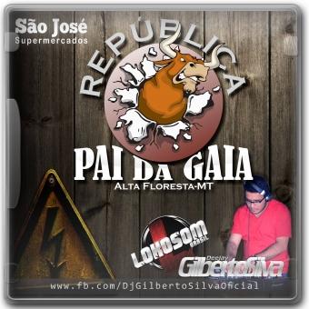 CD REPÚBLICA PAI DA GAIA - ALTA FLORESTA-MT