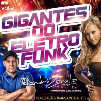 Transamérica Hits Gigantes do Electrofunk