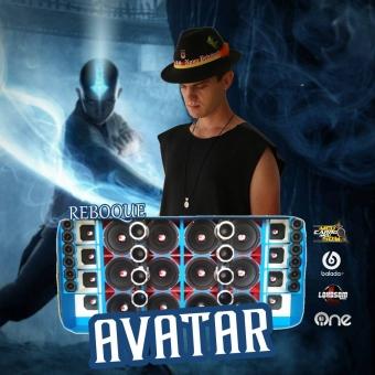 Reboque Avatar