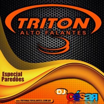Triton Alto Falantes - Especial Paredões