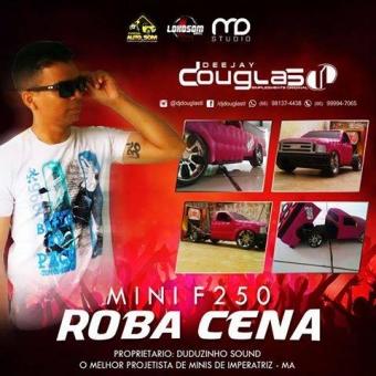 MINI F250 ROBA CENA