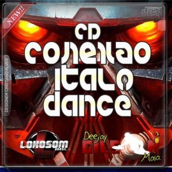 CONEXAO ITALO DANCE-AS MELHORES DE 2003
