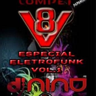fiorino compet v8 especial eletrofunk