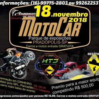 Moto Car - Pradópolis SP