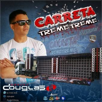 Carreta TREME TREME 2017