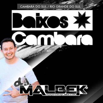 BAIXOS CAMBARA VOL1