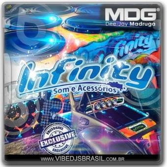 Infinity Som Mineiros-Go. 2k17