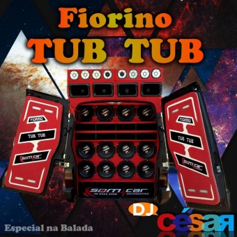 Fiorino Tub Tub - Especial Na Balada