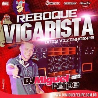 Reboque Vigarista @ Dois Vizinhos PR
