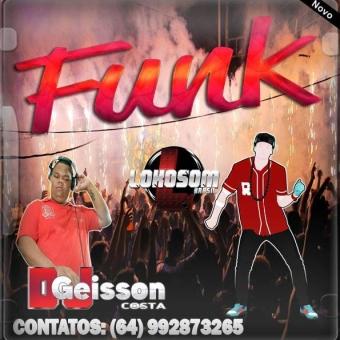 CD FUNK 2k17