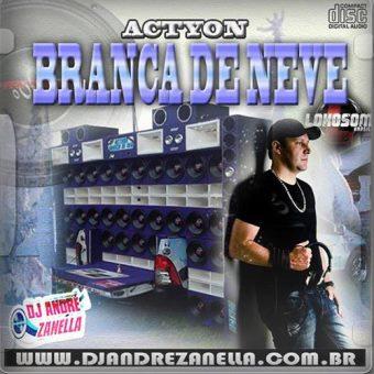 Actyon Branca De Neve 2014