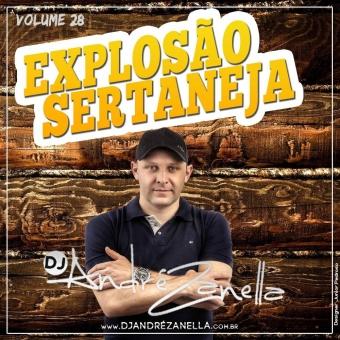 Explosão Sertaneja Volume 28 ((48 Lançamentos Sertanejos))