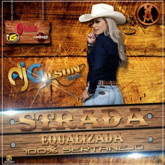 CD-STRADA EQUALIZADA ESP-SERTANEJO-EXCLUSIVO