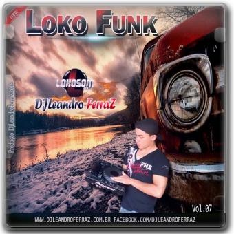 FUNK RIO  LOKOFUNK Vol.07