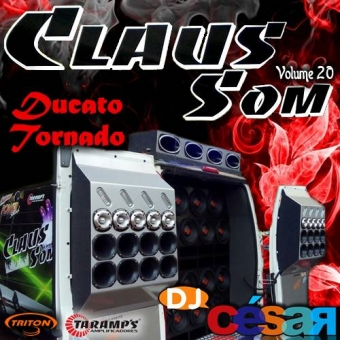 Ducato Tornado - Claus Som Volume 20
