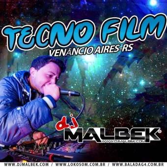 TECNO FILM VOL1 (PANCADÃO)