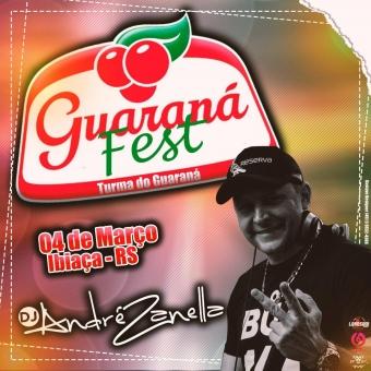 Guaraná Fest Carnaval 2019