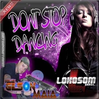 Don't Stop Dancing-2015