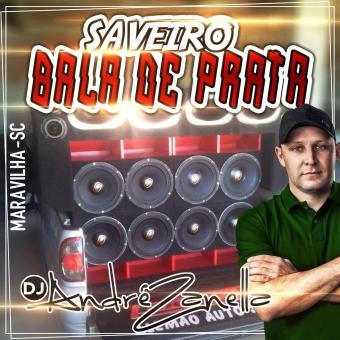Saveiro Bala de Prata 2019