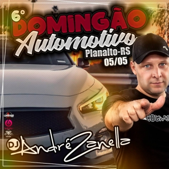 6º Domingão Automotivo Planalto Rs 2019
