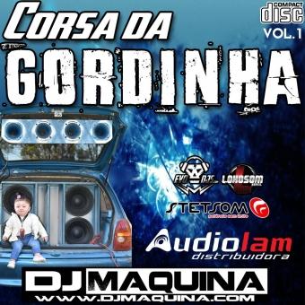 CORSA DA GORDINHA VOL1