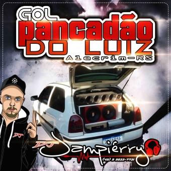 GOL G3 PANCADÃO DO LUIZ