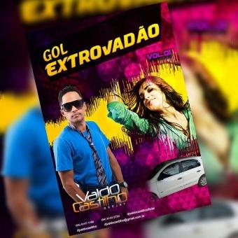 CD Gol extrovadao vol- 01 Campestre-MA DJ Valdo Castilho