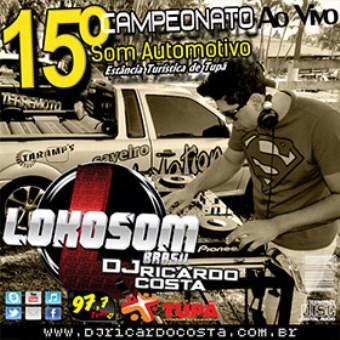15º Campeonato De Som Automotivo (Ao Vivo)