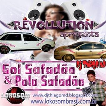 Revollution - Gol Safadão E Polo Safadão